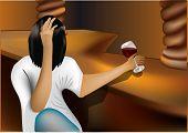 Alcoholic Intoxication