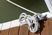 Rope Docking