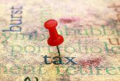 Concepto de impuesto