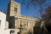 St Giles' Church, Oxford