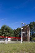 Baseball-Feld
