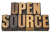 stock photo of open-source  - open source  - JPG