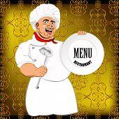 Eastern Chef