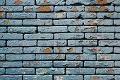 Grunge bricks wall