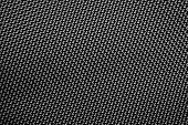 A Tightly Woven Carbon Fiber