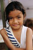 Poverty Child