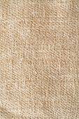 Homespun Textile Background