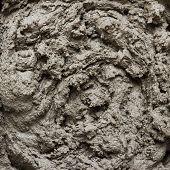 Abstracte textuur van Cement, mortel