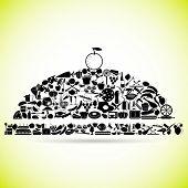 Food Cloche
