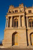 Castle Of Versailles, Ile De France, France