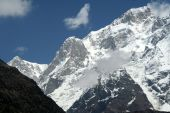 Dazzling Himalayas
