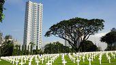 Philippines Memorial Cemetery