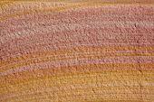 Colourful Sandstone Texture