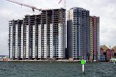Florida Condo Construction