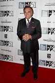NEW YORK- OCT 8: Actor Tony Lo Bianco attends the