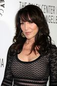 LOS ANGELES - OCT 16:  Katey Sagal at the 2013 Paley Center For Media Benefit Gala at 21st Century F