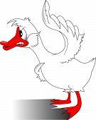 Goose Badass