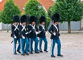 Danish Royal Life Guards