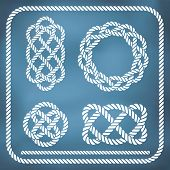 Decorative Rope Knots