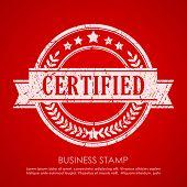 Certified vector symbol