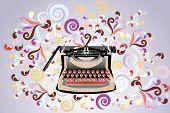 Creative Typewriter