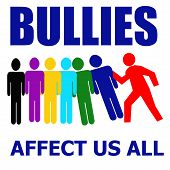 bullies affect us all