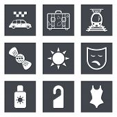 Icons for Web Design set 42