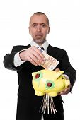 Concept Of Money Must Be Carefully Considered