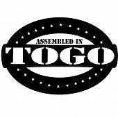 Assembled In Togo