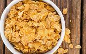 Golden Cornflakes