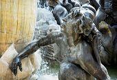 Marriage Carousel Fountain (das Ehekarussell)
