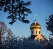 Prince Vladimir Cathedral