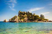 Small Island Isola Bella