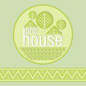 Eco Bio Home Decorative Natural Materials Embema Design