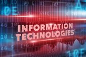 Information Technologies Concept