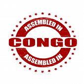 Assembled In Congo