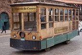 Cusco Tram