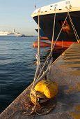 Sea Ship