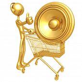 Music Shopping