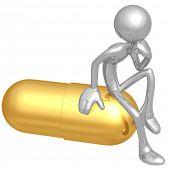Pill Thinker