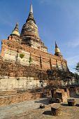Chai Mongkol Pagoda