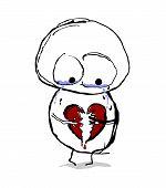 Unhappy Love