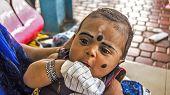 Thaipusam baby