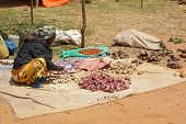 Weekly Market, Key Afer, Ethiopia, Africa