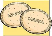 maria cookies
