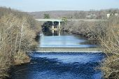 Blackstone River View