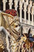 Venetian Disguise