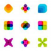 Design elements - Set 82