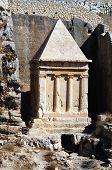 The Prophets Revenge Tomb Of Zechariah