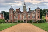 A Grand Stately Home